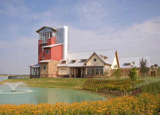 Cross Creek Ranch Visitor Center