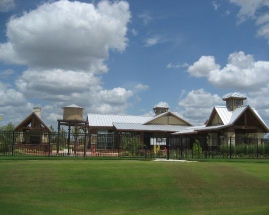 Fairfield Village North Community Center