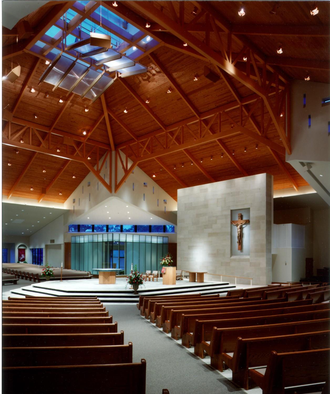 Stunning Church Architecture