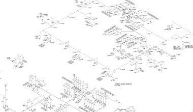 Electrical Blueprints