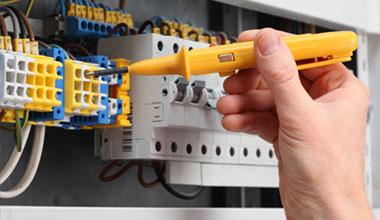 Testing Electrical Panel
