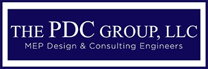The PDC Group Logo, Logo