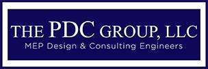 The PDC Group Logo, Logo
